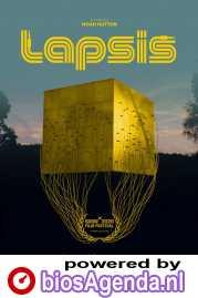 Lapsis poster, © 2020 De Filmfreak