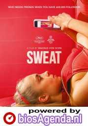 Sweat poster, © 2020 Imagine