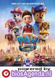 Paw Patrol: The Movie poster, © 2021 Universal Pictures International