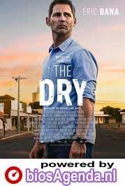 The Dry poster, copyright in handen van productiestudio en/of distributeur