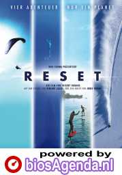 Reset poster, copyright in handen van productiestudio en/of distributeur