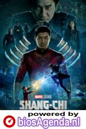 Shang-Chi and the Legend of the Ten Rings poster, © 2021 Walt Disney Pictures