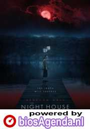 The Night House poster, © 2020 Walt Disney Pictures