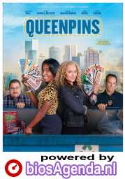 Queenpins poster, © 2021 The Searchers