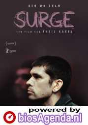 Surge poster, © 2020 De Filmfreak