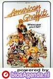 Poster van 'American Graffiti' © 1973 Lucasfilm Ltd.