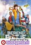 Berend Botje poster, © 2021 Just Entertainment