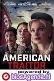 American Traitor: The Trial of Axis Sally poster, copyright in handen van productiestudio en/of distributeur