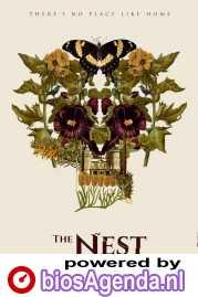 The Nest (Il nido) poster, copyright in handen van productiestudio en/of distributeur