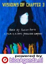 Rats On Rafts: Visions Of Chapter 3 poster, copyright in handen van productiestudio en/of distributeur