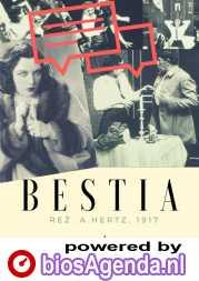 Bestia poster, copyright in handen van productiestudio en/of distributeur