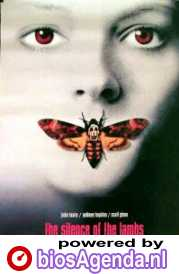 Poster van 'The Silence of the Lambs' © 1991 Columbia TriStar