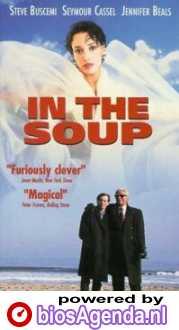Poster van 'In the Soup' (c) 1992