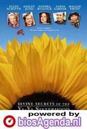 Poster van 'Divine Secrets of the Ya-Ya Sisterhood' © 2002 Warner Bros.