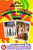 Poster van 'Magical Mystery Tour' (c) 2002 Filmmuseum