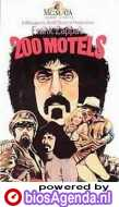 Poster van '200 Motels' (c) 1971