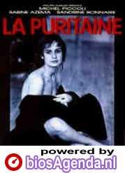 Poster van 'La Puritaine' (c) 2002 Filmmuseum