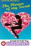 Poster van 'La Flor de mi Secreto' © 1995