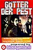Poster van 'Götter der Pest' © 1970