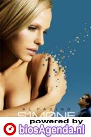 Poster van 'Simone' © 2002 RCV Film Distribution