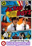 Poster van 'The Dangerous Lives of Altar Boys' © 2002