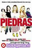 Poster van 'Piedras' © 2002 Independent Films