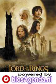 Poster van 'The Lord of the Rings: The Two Towers' © 2002 A-Film Distribution