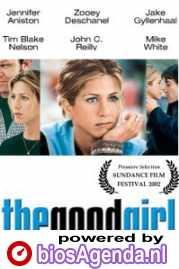 Poster van 'The Good Girl' © 2003 Independent Films