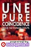 Poster van 'Une pure Coïncidence' © 2002