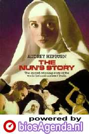 Poster 'The Nun's Story' © 1959