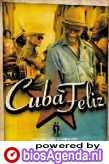 Poster 'Cuba Feliz' © 2000 A-Film Distribution
