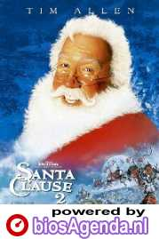 Poster 'The Santa Clause 2' © 2002 BVI