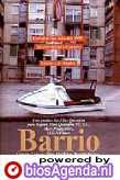 Poster 'Barrio' © 1998
