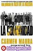 Poster 'La Comunidad' © 2000