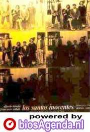 Poster 'Los Santos Inocentes' © 2002