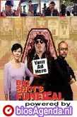 Poster 'Big Shot's Funeral' © 2002
