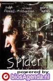 Poster 'Spider' © 2003 Arti Film