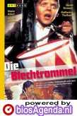 Poster 'Die Blechtrommel' © 1979