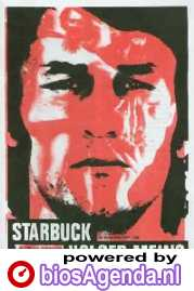 Poster 'Starbuck - Holger Meins' © 2002