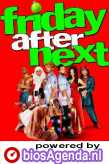 Poster 'Friday After Next' © 2002 New Line