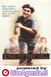 Poster van 'King of the Hill' © 1993