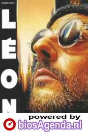 Poster 'Léon' © 1994 Buena Vista International