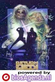 Poster 'Return of the Jedi' © 1983 Lucasfilm Ltd.