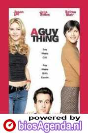 Poster 'A Guy Thing' © 2003 FOX