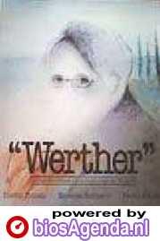Poster van 'Werther' © 1986