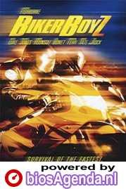 Poster 'Biker Boyz' © 2003 UIP