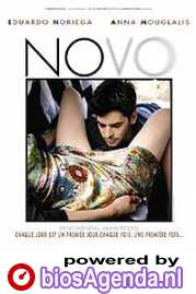 poster 'Novo' © 2002 A-Film Distribution