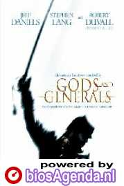 Poster 'Gods and Generals' © 2003 Warner Bros.