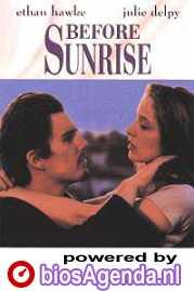 poster 'Before Sunrise' © 1995