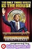 poster 'Head of State' © 2003